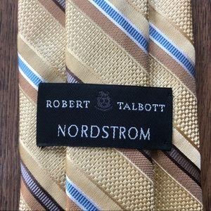 Robert Talbot Tie